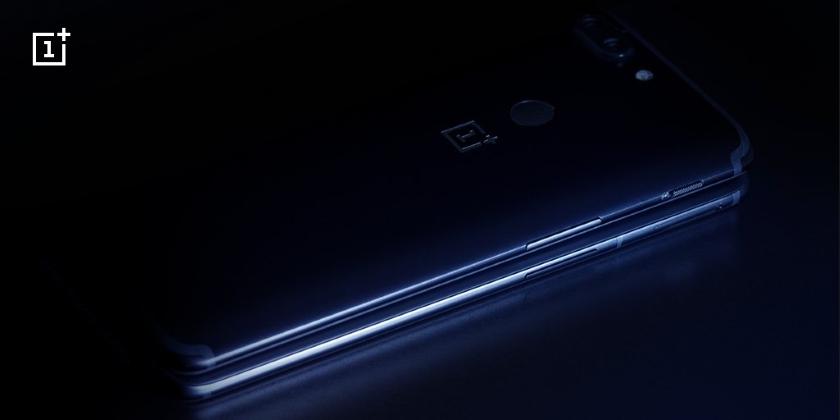 Китайский анонс OnePlus 6 состоится 17 мая