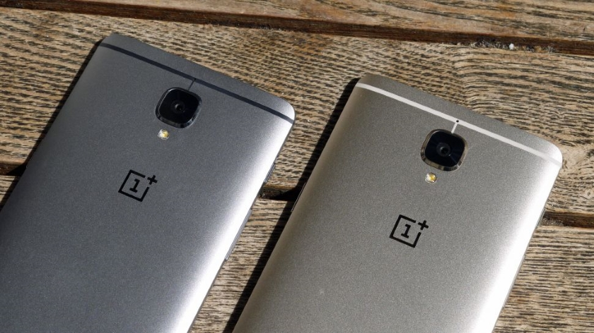 On the OnePlus 3 / 3T will appear Face Unlock