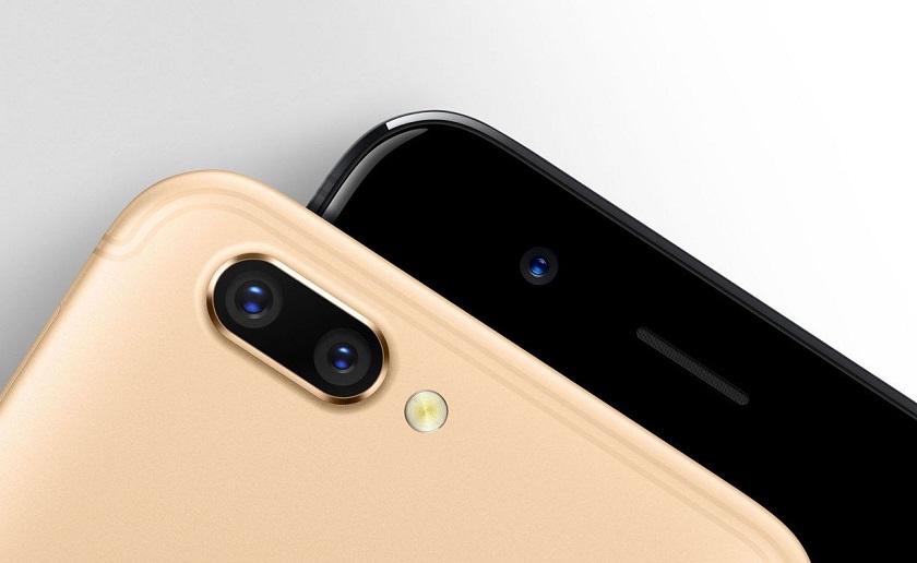 Android-смартфон Oppo R11 набазе Snapdragon 660 протестирован вGeekbench
