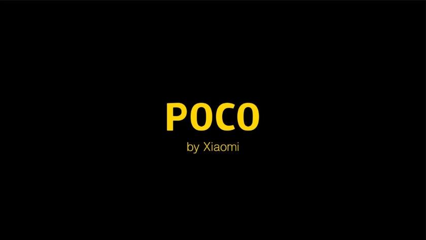 Xiaomi объявила опрекращении выпуска телефонов — Переход наPoco
