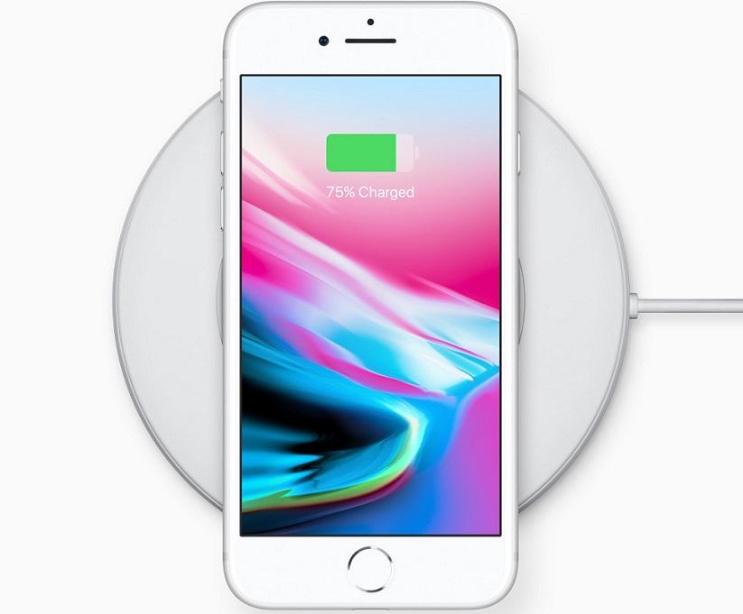 Apple сделает лучше  скорость беспроводной зарядки наiPhone
