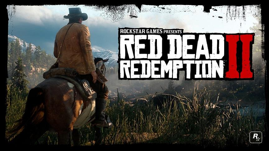 Red Dead Redemption 2 является приквелом