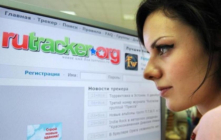 RuTracker потренирует пользователей обходить блокировку