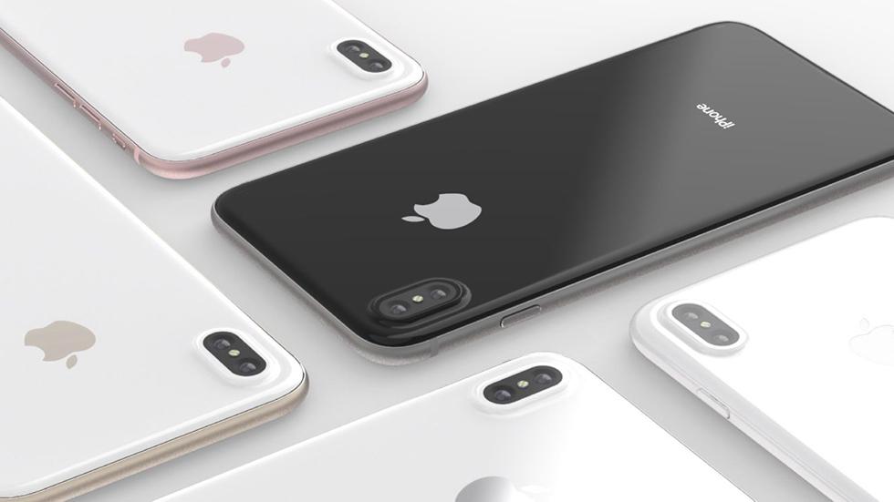 Юзеры iPhone X проинформировали ослезающей скорпуса краске