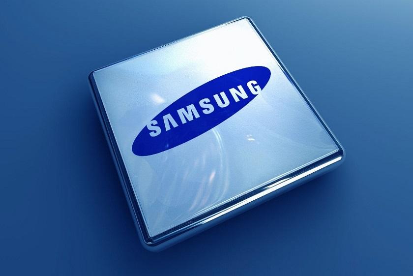 Самсунг работает над собственными графическими процессорами