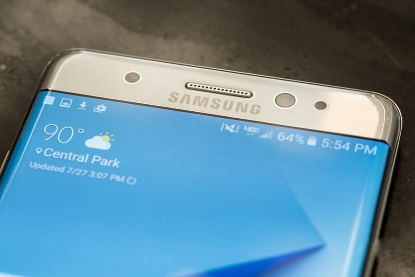 Самсунг  выпустит неменее  10 млн  Galaxy S8 допрезентации