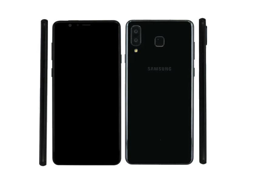 Samsung Galaxy A8 Star прошёл Wi-Fi-сертификацию