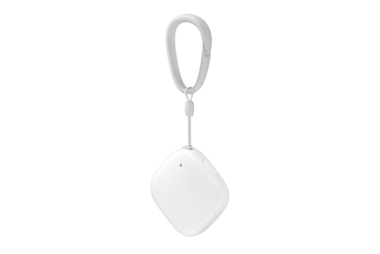 Samsung Connect Tag: трекер в виде смарт-брелка отслеживает важные вещи или питомцев