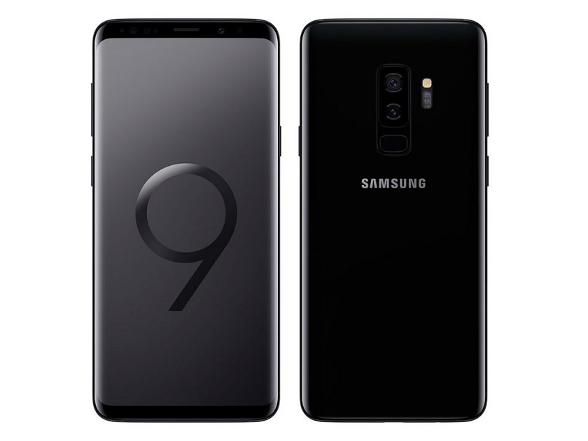 Samsung Galaxy S9 + took first place and overtook Google Pixel 2 in tests of DXOMark cameras