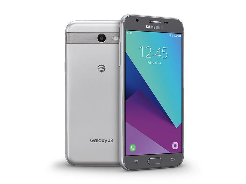 В Сети появились первые подробности о Samsung Galaxy J3