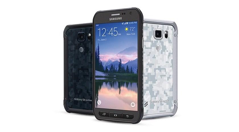 Samsung выпустит ударопрочный флагман Galaxy S7 Active