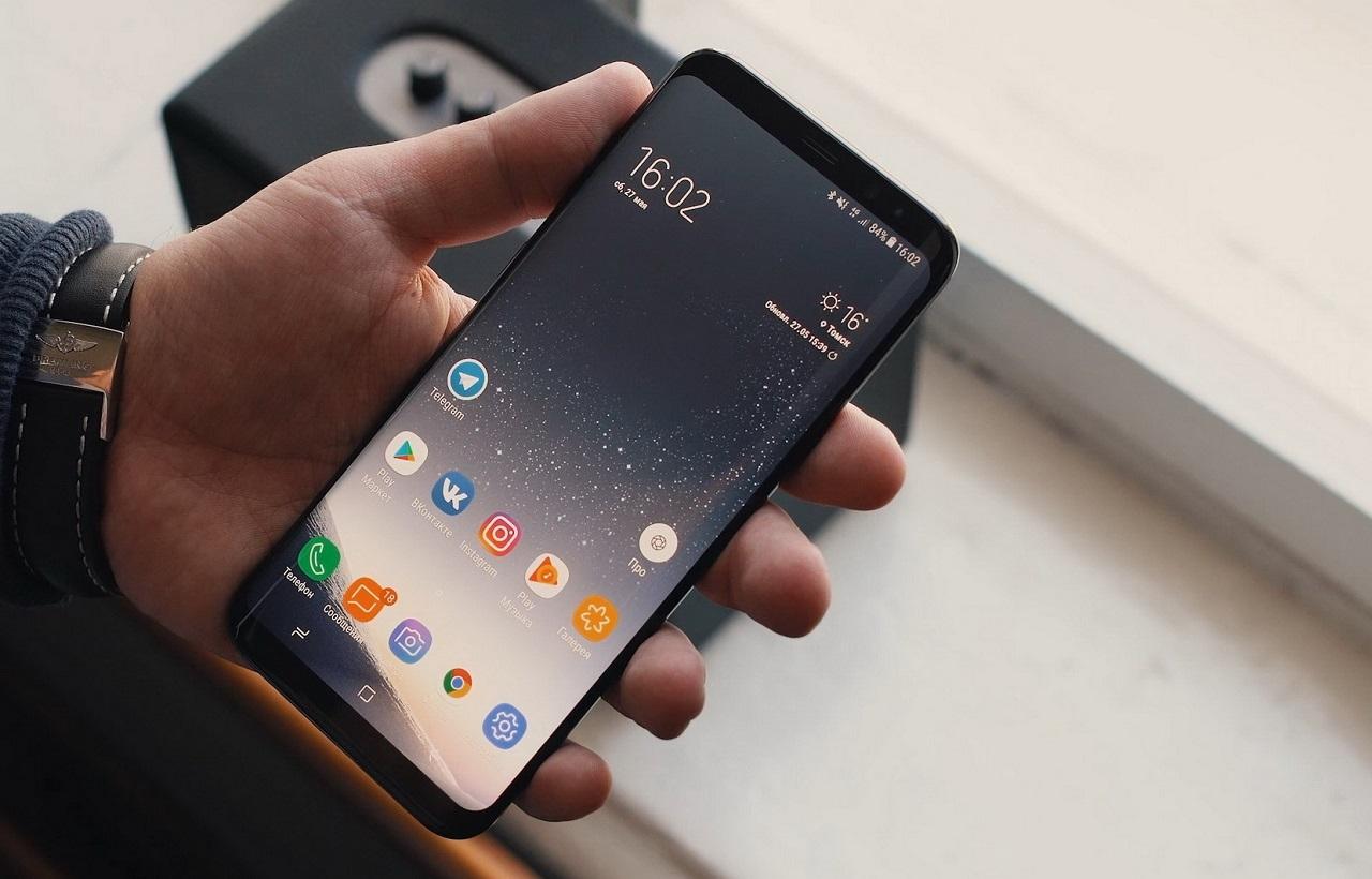 Samsung S9 Цена Россия