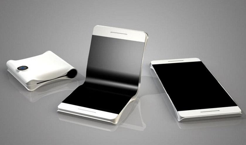 Появилась новая информация о складном смартфоне Samsung Galaxy X