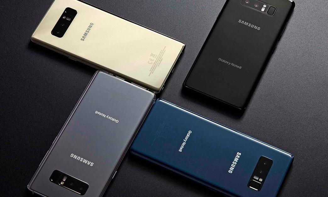 Вглобальной сети появились сведения о телефонах Самсунг Galaxy S10 иS10 Plus