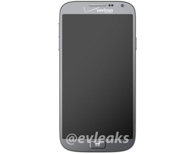 Galaxy S4 16GB (Verizon) - Samsung Electronics America