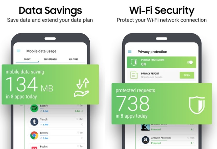 Самсунг выпустила новое приложение для Android-смартфонов, которое экономит мобильный интернет