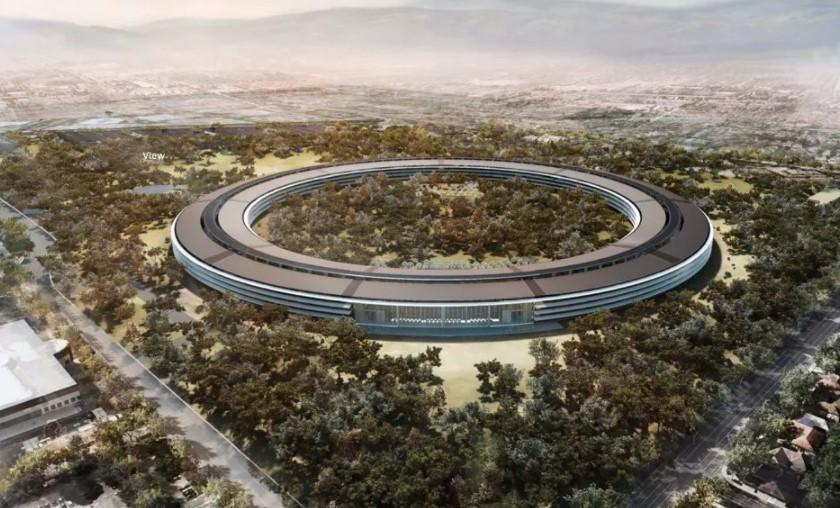 Apple построит собственные поликлиники для 120 тыс. служащих