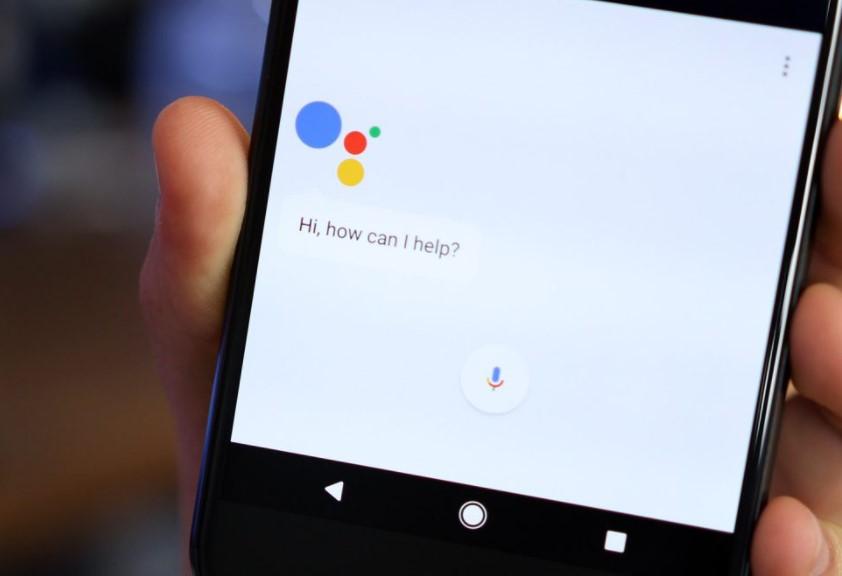 Google помощник заговорит по-русски вближайшие месяцы