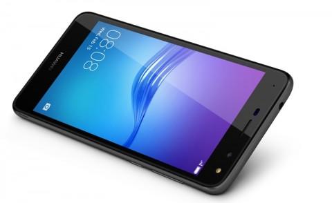 Huawei представила смартфон Huawei Y5