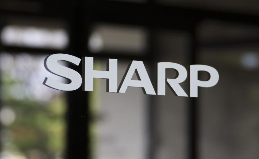 Sharp FS8034 в TENAA: широкоформатный дисплей и Android Nougat