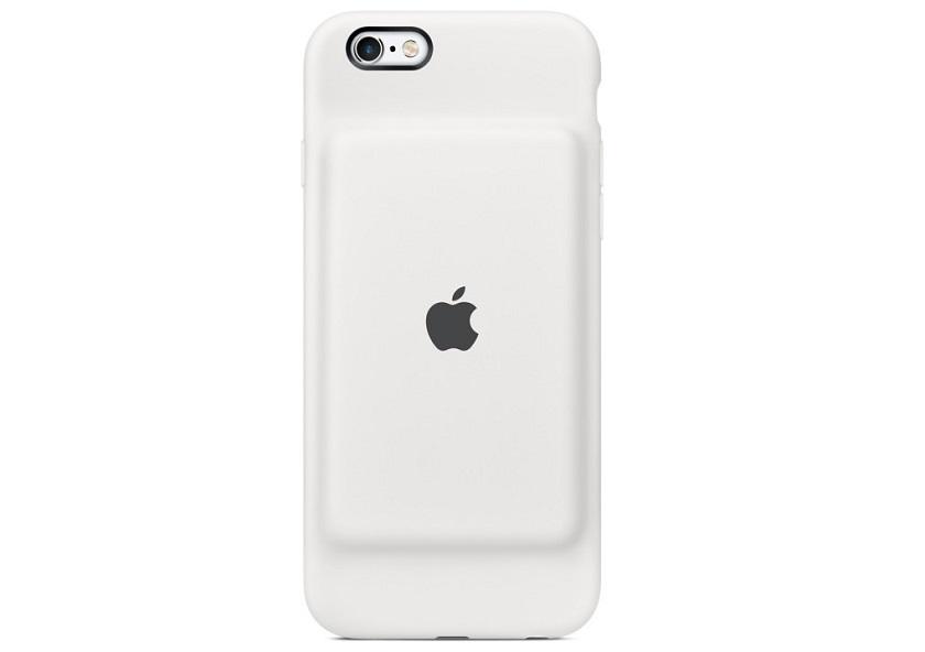Smart Battery Case: фирменный чехол-батарея для iPhone 7 стал мощнее