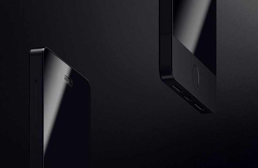 Smartisan представила смартфон Nut Pro: большую Android-копию iPhone 5