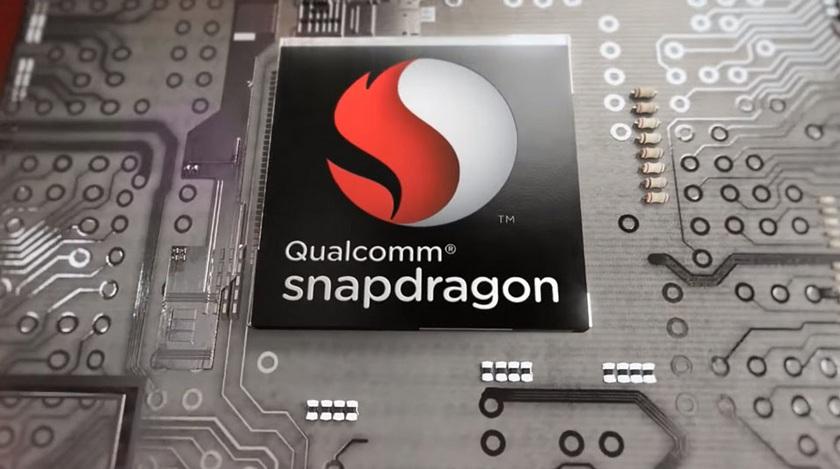 Snapdragon 835 протестировали вGFXBench