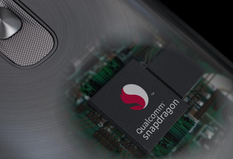 Qualcomm планирует внынешнем году  выпустить три чипа среднего уровня