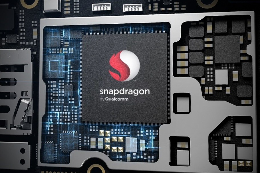 Процессора Snapdragon 670, 640 и460— названы спецификации