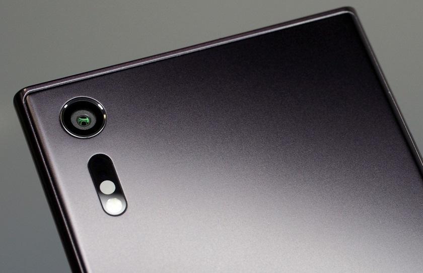 Sony готовит к выходу 6-дюймовый фаблет c ОС Android 8.0 на борту