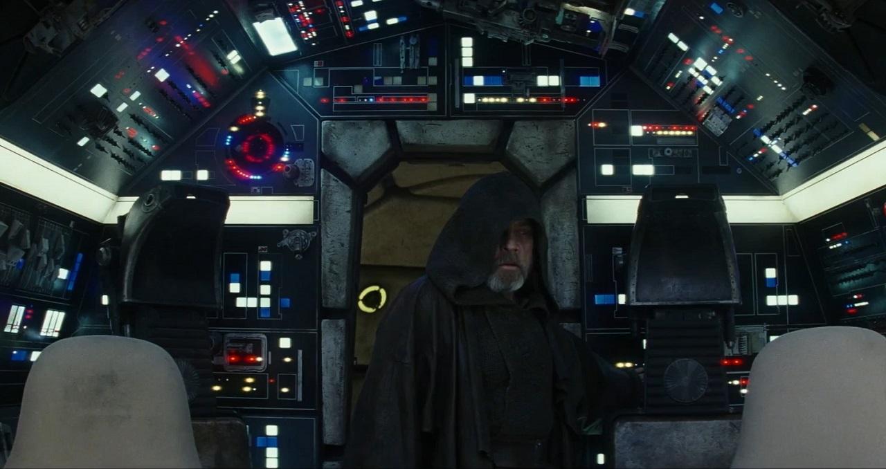 Новый трейлер «Звездные войны: Последние джедаи» стал суперхитом Сети