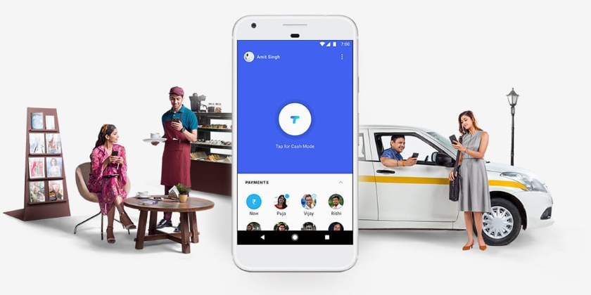 Google официально объявила озапуске Google Pay