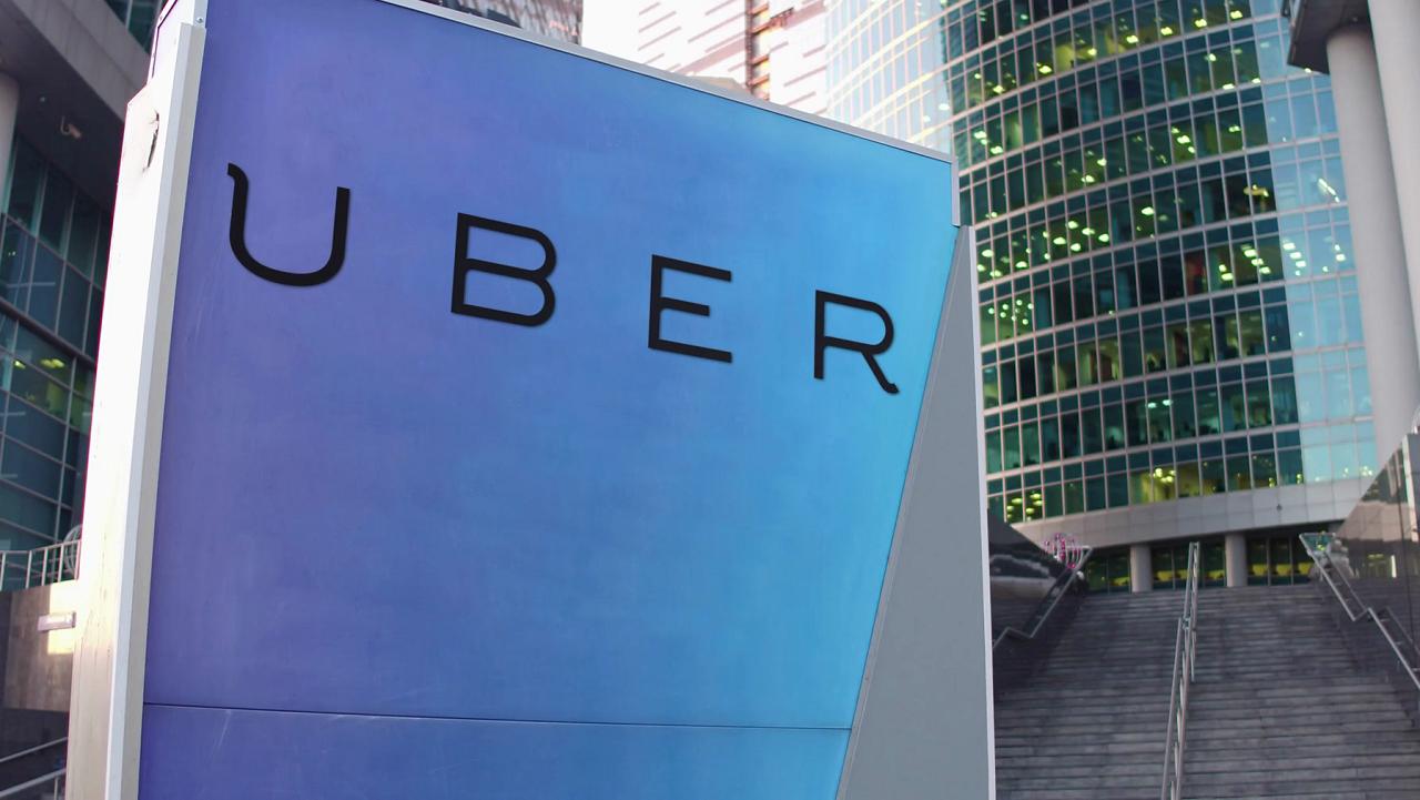 Uber в 2017г получил практически 4,5 млрд убытков