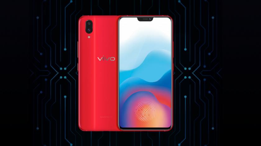 Новый смартфон Vivo X21i с чипом Helio P60 показался в Geekbench