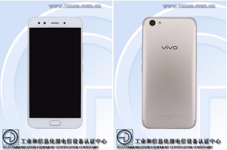 Vivo X9s Plus: двойная селфи-камера на 20 Мп и батарея на 4000 мАч