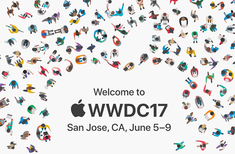 Apple на WWDC-2017 представит новые MacBook, iPad и Magic Keyboard