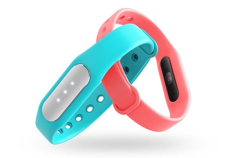 Xiaomi showed record growth in sales of fitness-bracelets