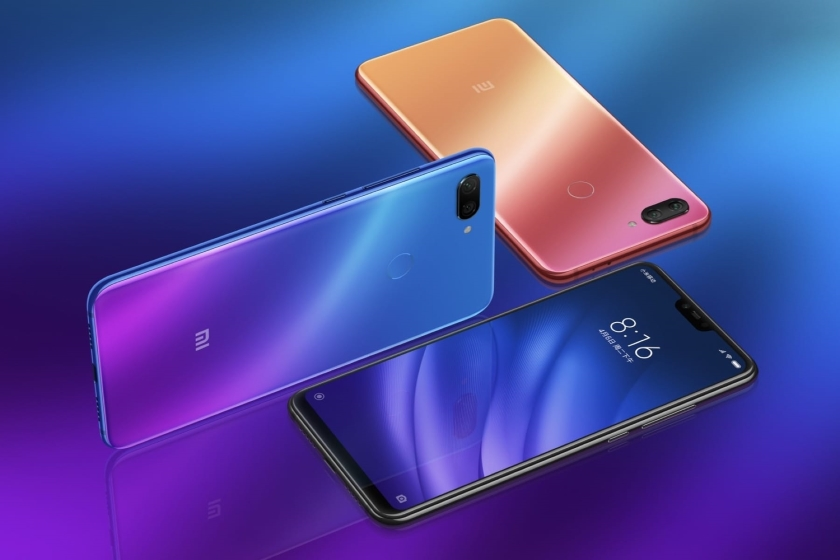 Xiaomi Mi 8 Lite is shown in Geekbench with Android Pie on board