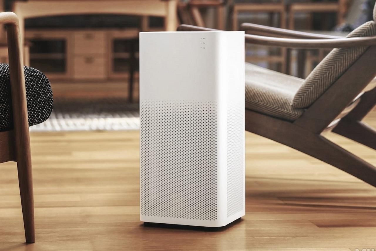 Очиститель воздуха Xiaomi MiAir Purifier Max оценен в $300