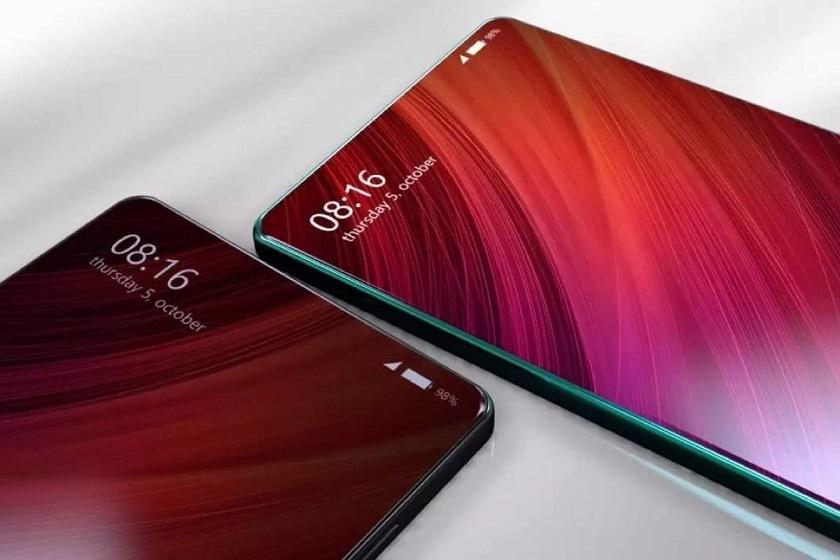 Xiaomi MiMix 2 получит большой дисплей на95% панели