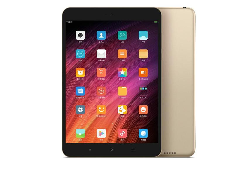 Xiaomi MiPad 3: неожиданный анонс изКитая