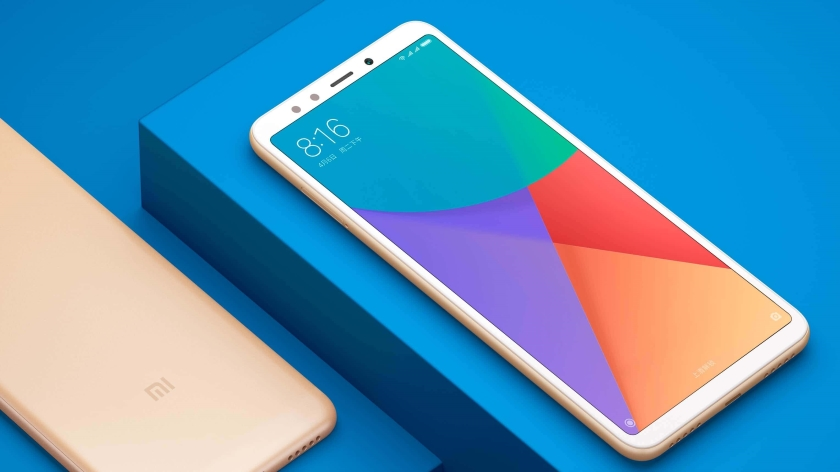 Xiaomi зарегистрировала два новых смартфона