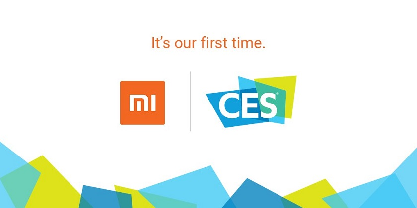 Xiaomi впервый раз примет участие вмеждународной выставке CES 2017