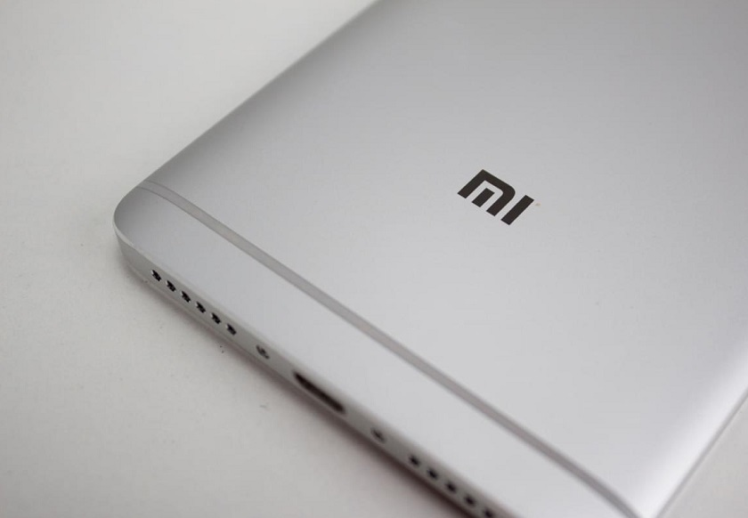Xiaomi назвала дату анонса флагмана Mi 6