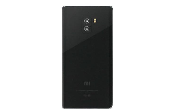 Xiaomi Mi6 получит изогнутый по краям дисплей идвойную камеру