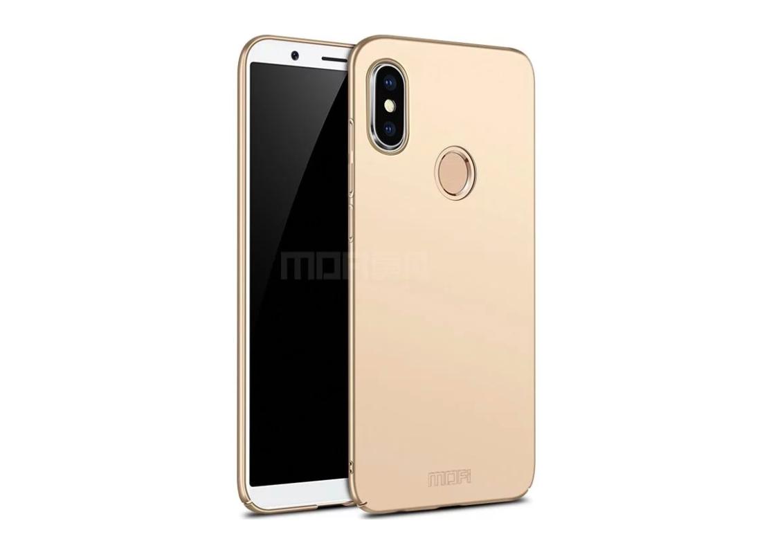 Чехол для Xiaomi Mi6X появился впродаже наOppomart
