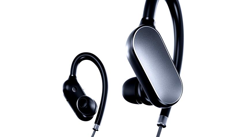 Xiaomi представила беспроводные наушники Mi Sports Bluetooth Headset