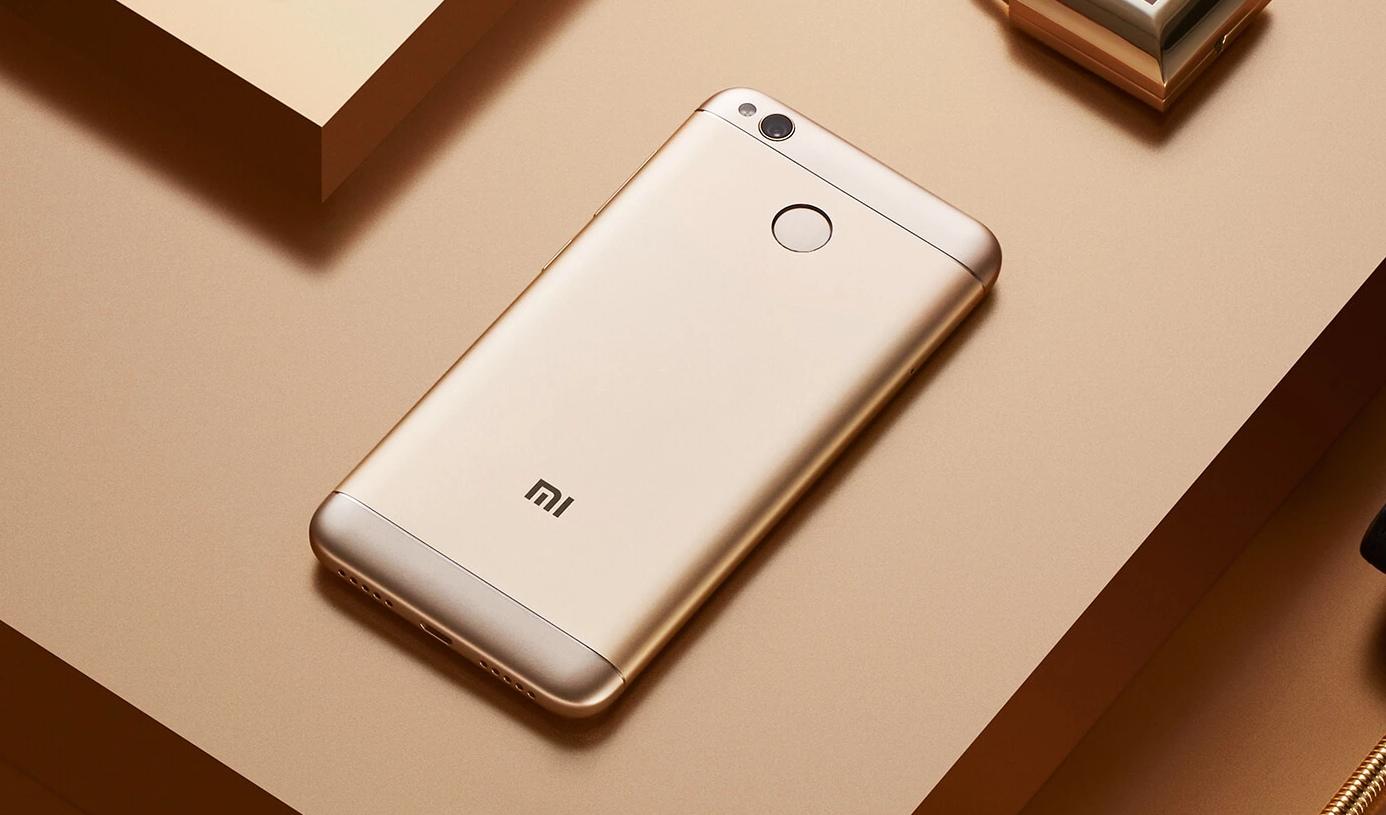Осенью Xiaomi продала 10 млн телефонов
