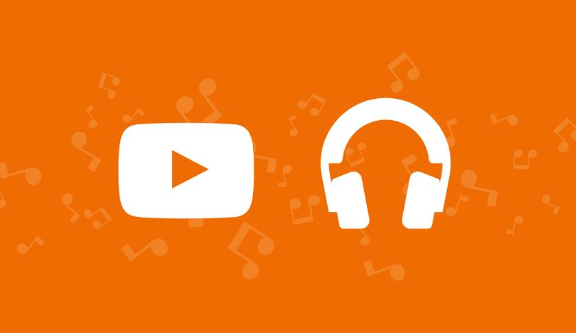 Google объединит подписки Play Music иYouTube Red