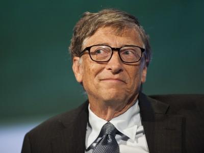 Билл Гейтс сделал самое крупное пожертвование 21 века